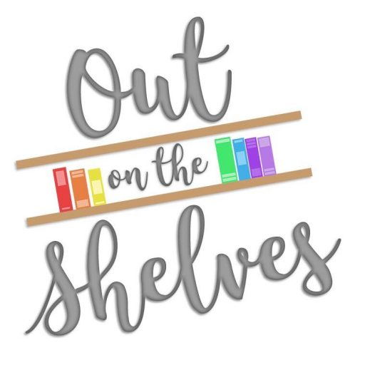 Out On The Shelves logo
