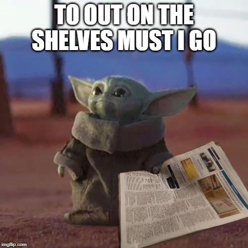 Baby Yoda-OOTS